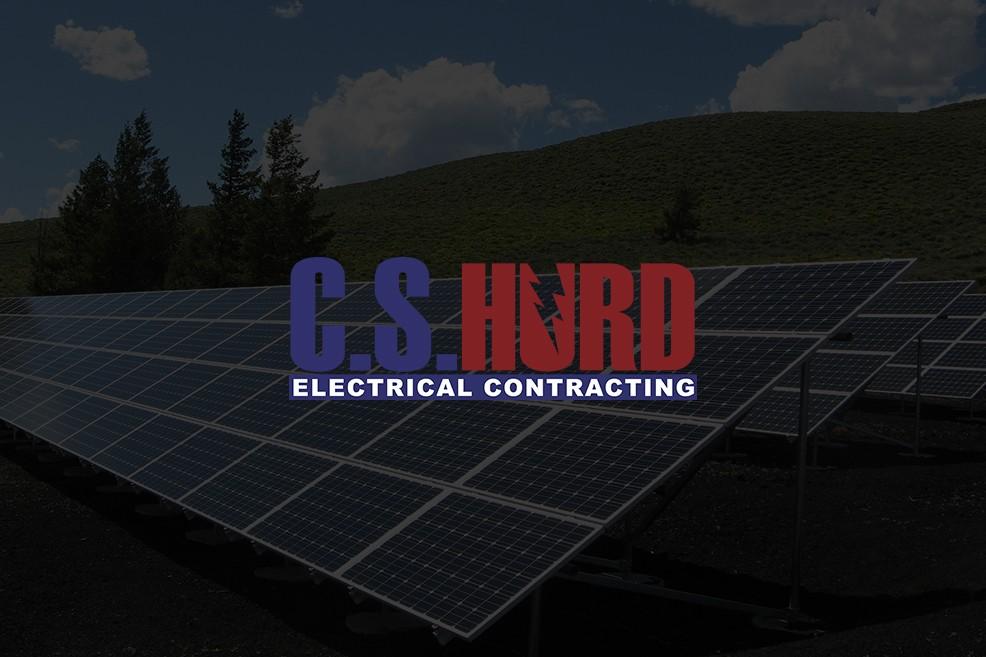 CS Hurd Electrical Contractors