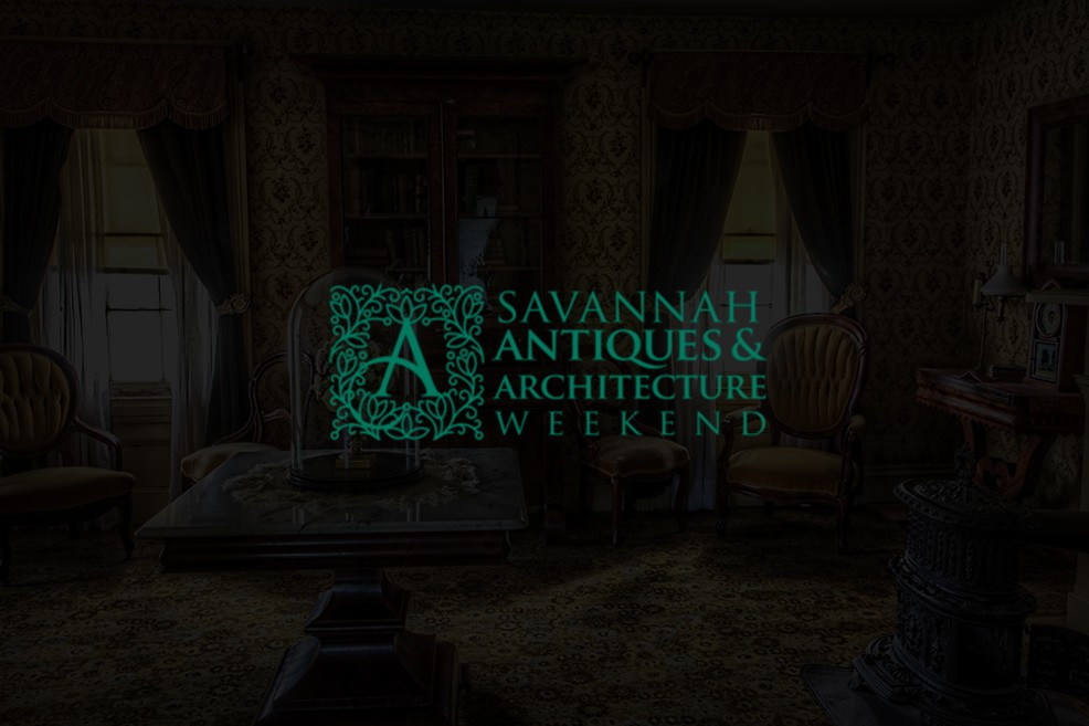 Savannah Antiques & Architecture Weekend